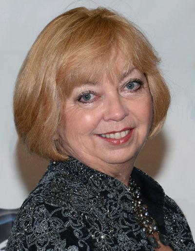 Cathy Teal of FAIR Foundation